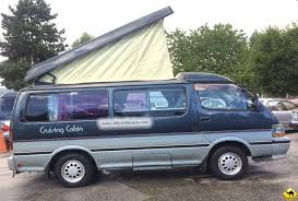 mitsubishi fuso camper silk road autos delica and hiace van importer vancouver bc canada