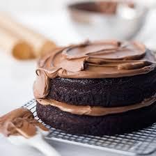 double chocolate layer cake recipe ina garten garten and