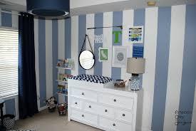 emerson grey designs nursery interior designer blue and white