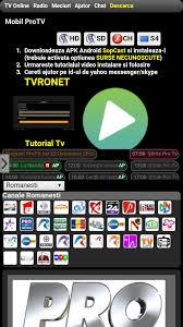 tv online romanesti amazon com tvron appstore for android