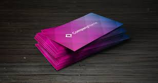 Design Your Own Business Card For Free Elegant Corporate Business Cards Design Available For Free