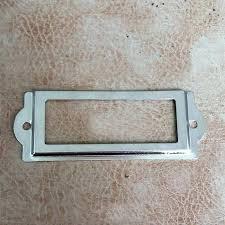 file cabinet label holders file cabinet label holder s file cabinet label holders justproduct co