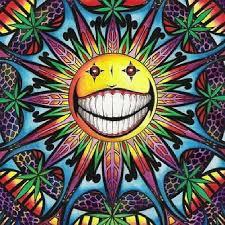 Amado Good morning #psyart #psyhavoc #psyguru #psychedelic #psyc… | Flickr #IO41