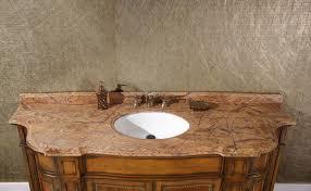 72 inch vintage single sink bathroom vanity wb 2772l in antique
