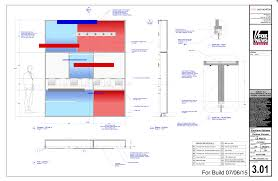Air Force One Layout Floor Plan Political Stage Design Howlround