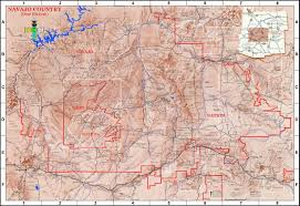 New Mexico Map With Cities And Towns by Lapahie Com 6 5 Map Of The Navajo Nation Full Size