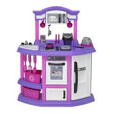 Deluxe Kitchen Play Set by Play Kitchen Sets U0026 Accessories You U0027ll Love Wayfair