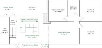 floor layout basement layout design ideas finished basement floor plans new