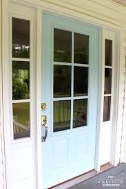 front doors appealing diy paint front door best idea front door