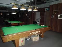 Pool Table Jack Jack U0027s Pool And Darts Tokyo Japan Travel Tourism Guide