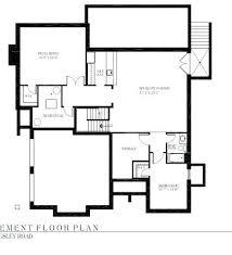 basement bathroom floor plans basement floor plans free software basement bathroom floor plan