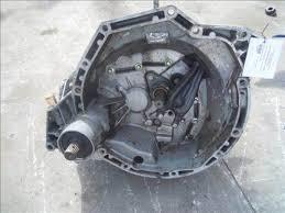 caja cambios manual para el renault laguna b56 556 por 140