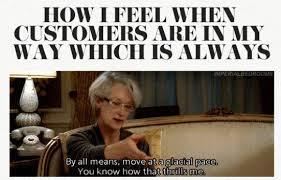 Waitressing Memes - server claire mcarthur