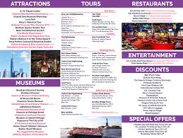Radio City Ny Shows The Sightseeing Day Pass Nyc Save Up To 65 On Ny U0027s Best Attractions