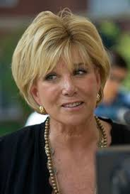 how to style hair like joan lunden joan lunden hair styles yahoo search results cabelos curtos