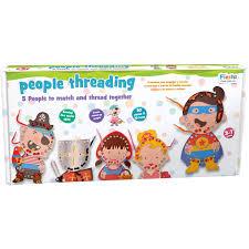 kids knitting and sewing kits hobbycraft
