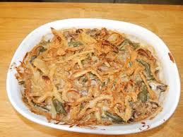thanksgiving side green bean casserole from scratch thanksgiving side dish youtube