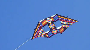 mayan double delta conyne kite youtube