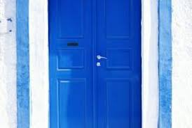 painting walls with royal blue paint color home guides sf gate