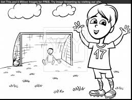 magnificent broncos football coloring pages with soccer coloring
