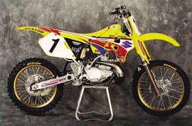1996 suzuki rm 250 2 wheeler world pinterest motocross and