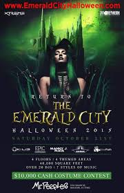 return to the emerald city halloween costume ball tickets mr