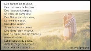poeme sur le mariage poeme de mariage les meilleurs images d amour du web