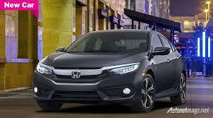 honda indonesia all new honda civic 2016 details autonetmagz