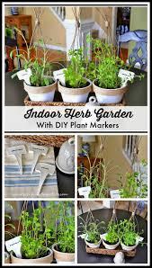 indoor herb gardens diy indoor herb garden ideas worthing court