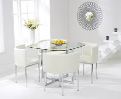 Glass Top Square Dining Table Glass Dining Table For Sale All Glass Dining Table Glass Top