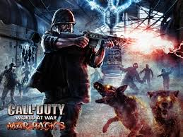 Call Of Duty 3 Maps Call Of Duty World At War Map Pack 3 Call Of Duty Wiki