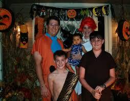 Flinstone Halloween Costume 20 Diy Family Halloween Costumes Skip Lou