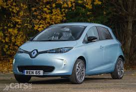 old renault renault zoe u0026 twizy evs updated longer range and new trim levels