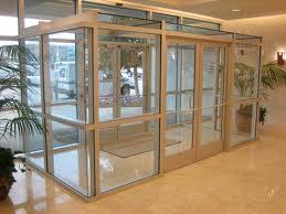 entry vestibule changes in the wind v vestibule