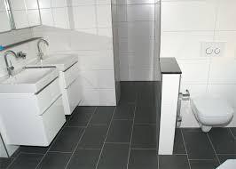 badezimmer weiß badezimmer anthrazit weiß fliesen kogbox