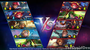droid den review heroes arena here comes a challenger