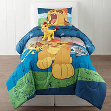 Jcpenney Twin Comforters Disney Collection Lion Guard All For One Twin Comforter
