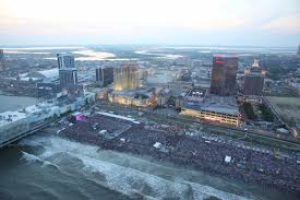 atlantic city to give away free beach concert tickets to residents