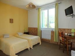 chambre lit jumeaux nos chambres hotel vercors la prairie