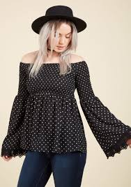 top design flirt and foremost sleeve top modcloth