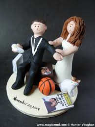 gamer cake topper 360 gamer wedding cake topper