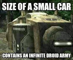 Droid Meme - image 586150 video game logic know your meme