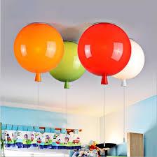 Lamps For Kids Room by Aliexpress Com Buy Modern Designer Ceiling Lights Color Ball