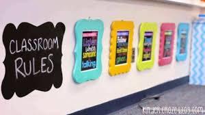 diy ideas for classroom youtube