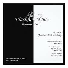 white invitations announcements zazzle