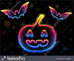 halloween background with purple halloween background