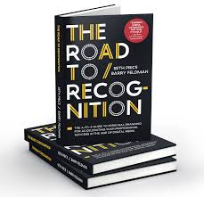 the road to recognition book by seth price u0026 barry feldman u2013 the a
