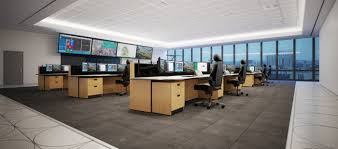 industries u2014 tresco consoles control room console design