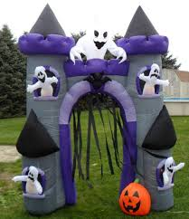 22 best halloween inflatables images on pinterest halloween