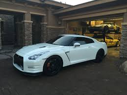 nissan gtr black edition blue 2014 nissan gt r black edition 1 4 mile trap speeds 0 60